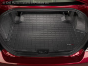 Ford Taurus 2008-2009 - Коврики резиновые в багажник фото, цена