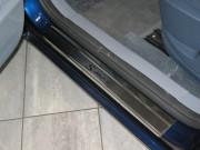 Ford S-Max 2006-2010 - Порожки внутренние к-т 4шт фото, цена
