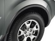 Honda Pilot 2009-2011 - Расширители арок фото, цена