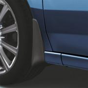 Honda Accord 2008-2012 - Брызговики передние, к-т 2 шт. (Honda) фото, цена