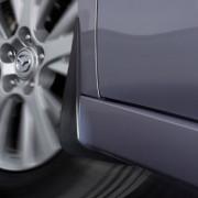 Mazda 6 2010-2011 - Брызговики передние  к-т 2 шт. фото, цена