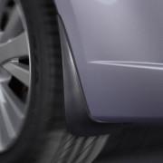Mazda 6 2010-2011 - Брызговики задние  к-т 2 шт. фото, цена