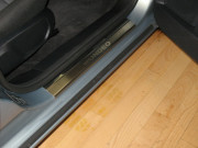 Ford Mondeo 2007-2010 - Порожки внутренние к-т 4шт фото, цена