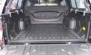Nissan Navara 2005-2012 - Корыто в кузов (Aeroklas) фото, цена