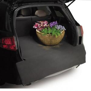 Acura MDX 2009-2012 - Текстильный коврик в багажник. Acura. фото, цена