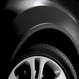 Дефлектор капота Acura mdx