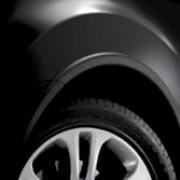 Acura MDX 2007-2012 - Расширители колёсных арок (Acura) фото, цена