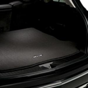 Acura MDX 2007-2012 - Защита заднего бампера фото, цена