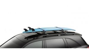 Acura MDX 2007-2012 - Крепление на багажник для серфа фото, цена