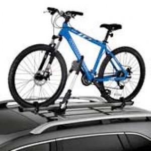 Acura MDX 2007-2012 - Крепление на багажник для велосипеда фото, цена
