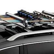 Acura MDX 2007-2012 - Крепление на багажник для лыж фото, цена