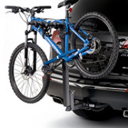 Acura MDX 2007-2012 - Велосипедное крепление на фаркоп фото, цена