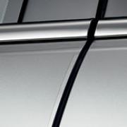 Acura ZDX 2007-2011 - Защитная пленка на двери фото, цена