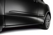 Acura ZDX 2007-2011 - Боковые молдинги фото, цена