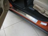 Тюнинг решетки радиатора civic 4d