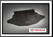 Toyota Venza 2009-2014 - Коврик для багажника, резиновый. (Toyota) фото, цена