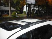 Acura MDX 2010-2012 -  Поперечины, черные, к-т 2шт. (Acura) фото, цена