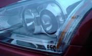 Audi A6 2001-2004 - Защита фар, EGR фото, цена