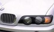 BMW X5 2001-2006 - Защита передних фар, прозрачная, EGR  фото, цена