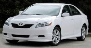 Toyota Camry 2006-2011 - Аэродинамический обвес. (UA) фото, цена