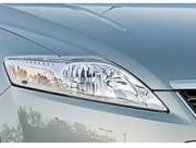 Ford Mondeo 2007-2012 - Защита передних фар, прозрачная, EGR  фото, цена