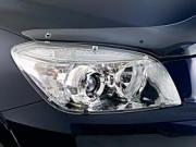 Honda Accord 2003-2005 - Защита передних фар, прозрачная. (EGR)  фото, цена