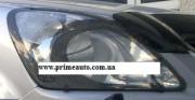 Honda CR-V 2002-2004 - Защита передних фар, карбон, EGR фото, цена
