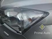 Honda CR-V 2007-2010 - Защита передних фар, прозрачная, EGR  фото, цена