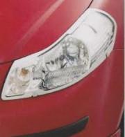 Honda FR-V 2005-2012 - Защита передних фар, прозрачная, EGR  фото, цена