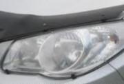 Hyundai Elantra 2006-2008 - Защита передних фар, прозрачная, EGR  фото, цена