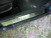 Hyundai Elantra 2001-2007 - Порожки внутренние к-т 4шт фото, цена