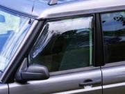 Land Rover Discovery 1999-2003 - Дефлекторы окон, комплект 2 штуки, дымчатые, EGR фото, цена