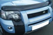 Land Rover Freelander 2004-2006 - Дефлектор капота, темный, EGR фото, цена