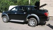 Mitsubishi L 200 2006-2012 - Крышка кузова, (ALPHA). фото, цена