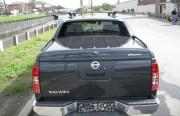 Nissan Navara 2005-2012 - Крышка кузова Sport Cover. фото, цена