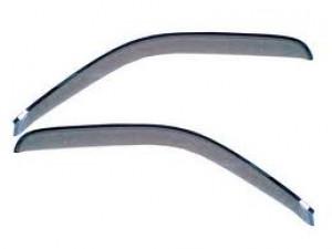Mazda 6 2002-2007 - Дефлекторы окон, комплект 2 штуки, дымчатые, EGR фото, цена