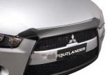 Мухобойка Mitsubishi outlander 2014