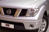 Nissan navara grand box VIP pictures
