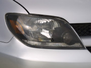 Opel Frontera 1999-2004 - Защита передних фар, прозрачная, EGR  фото, цена