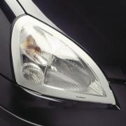 Suzuki  Liana 2001-2010 - Защита передних фар, прозрачная, EGR фото, цена