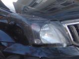 Тойота ленд крузер прадо 90 хром
