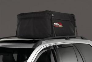 Универсальные товары 1986-2014 - Автомобильная сумка на крышу (WeatherTech)  фото, цена