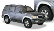 Toyota Land Cruiser 1998-2007 - Расширители колесных арок. фото, цена
