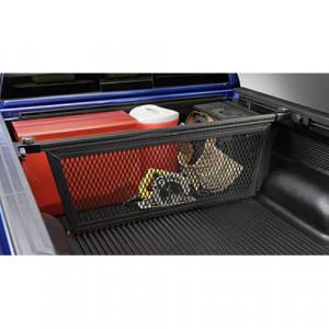 Toyota Tundra 2007-2013 - Алюминиевая сетка в кузов (Toyota) фото, цена