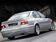 BMW 5 1996-2004 - Спойлер на заднее стекло (под покраску) фото, цена