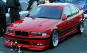 BMW 3 1990-1999 - (E36) Реснички на фары. фото, цена