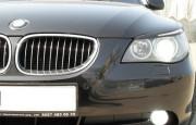 BMW 5 2003-2010 - (E60) Реснички на фары. фото, цена