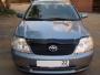 Toyota Corolla 2002-2007 - Дефлектор капота (мухобойка) Htb. VIP Tuning фото, цена