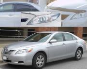 Toyota Camry 2006-2011 - Акционное предложение! Комплект защиты автомобиля (EGR) по суперцене! фото, цена