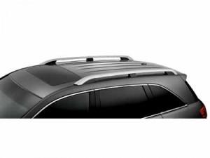 Acura MDX 2010-2012 - Рейлинги продольные, серебро к-т 2 шт. (Acura) фото, цена